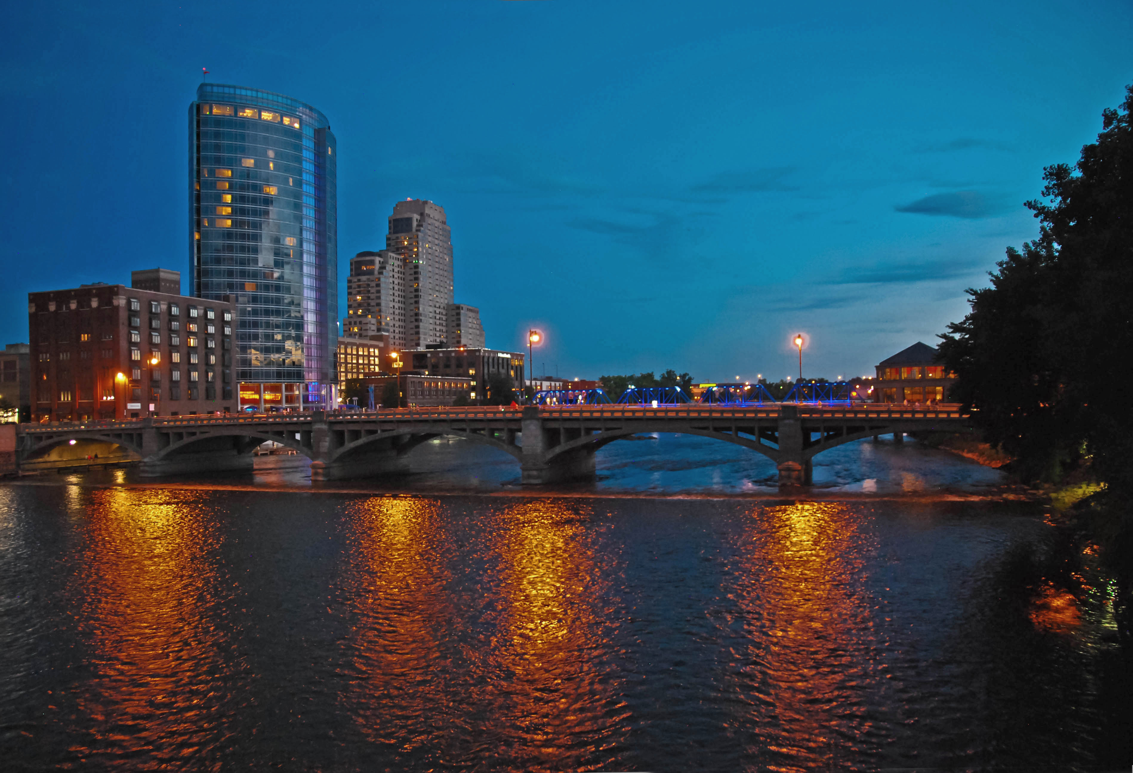Things to Do in Grand Rapids: The Ultimate Pure Michigan