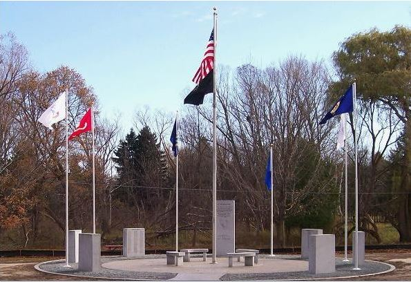 Grand Traverse Veterans Memorial
