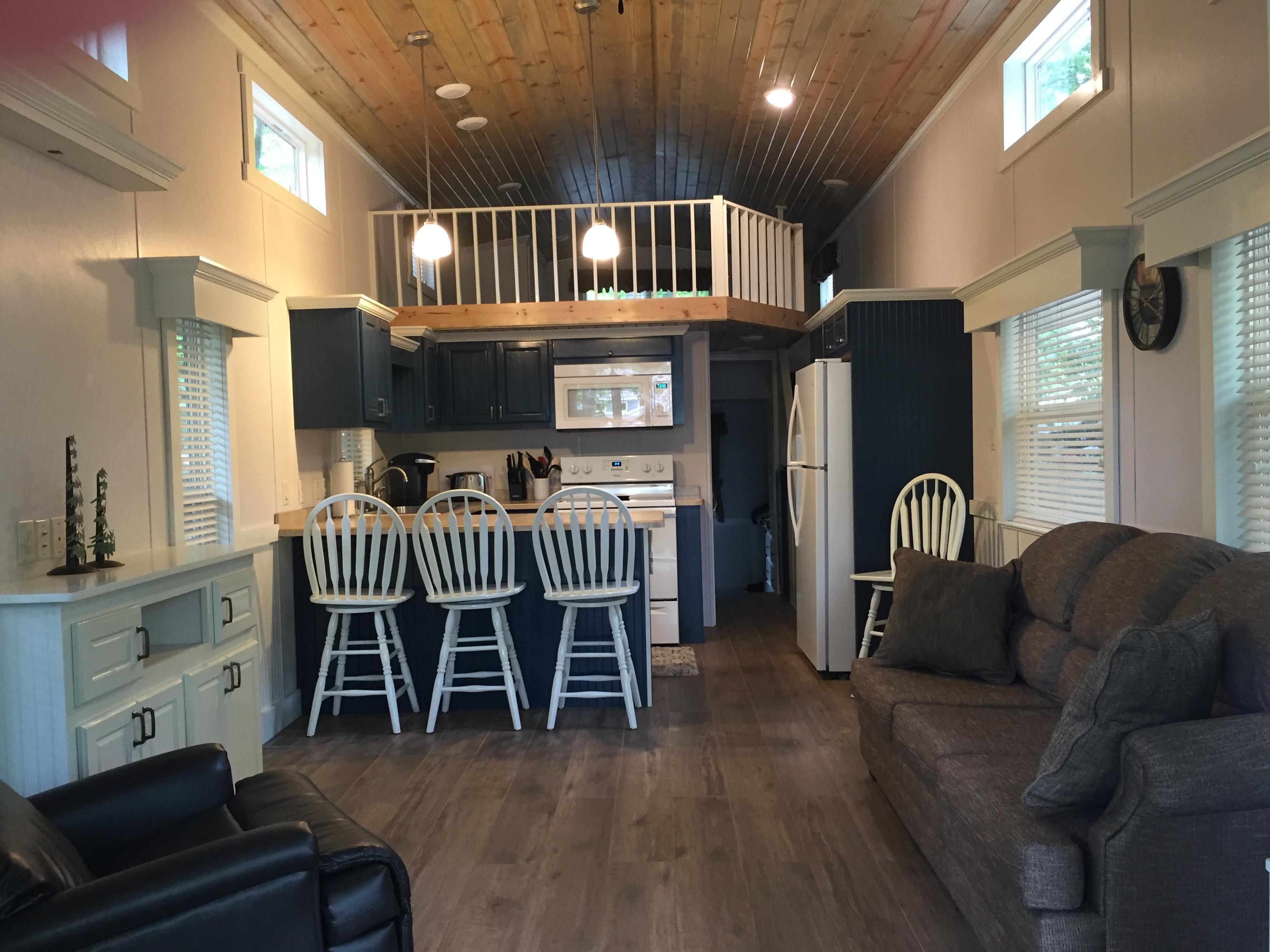 Cozy Cabins Perfect For A Pure Michigan Getaway Michigan
