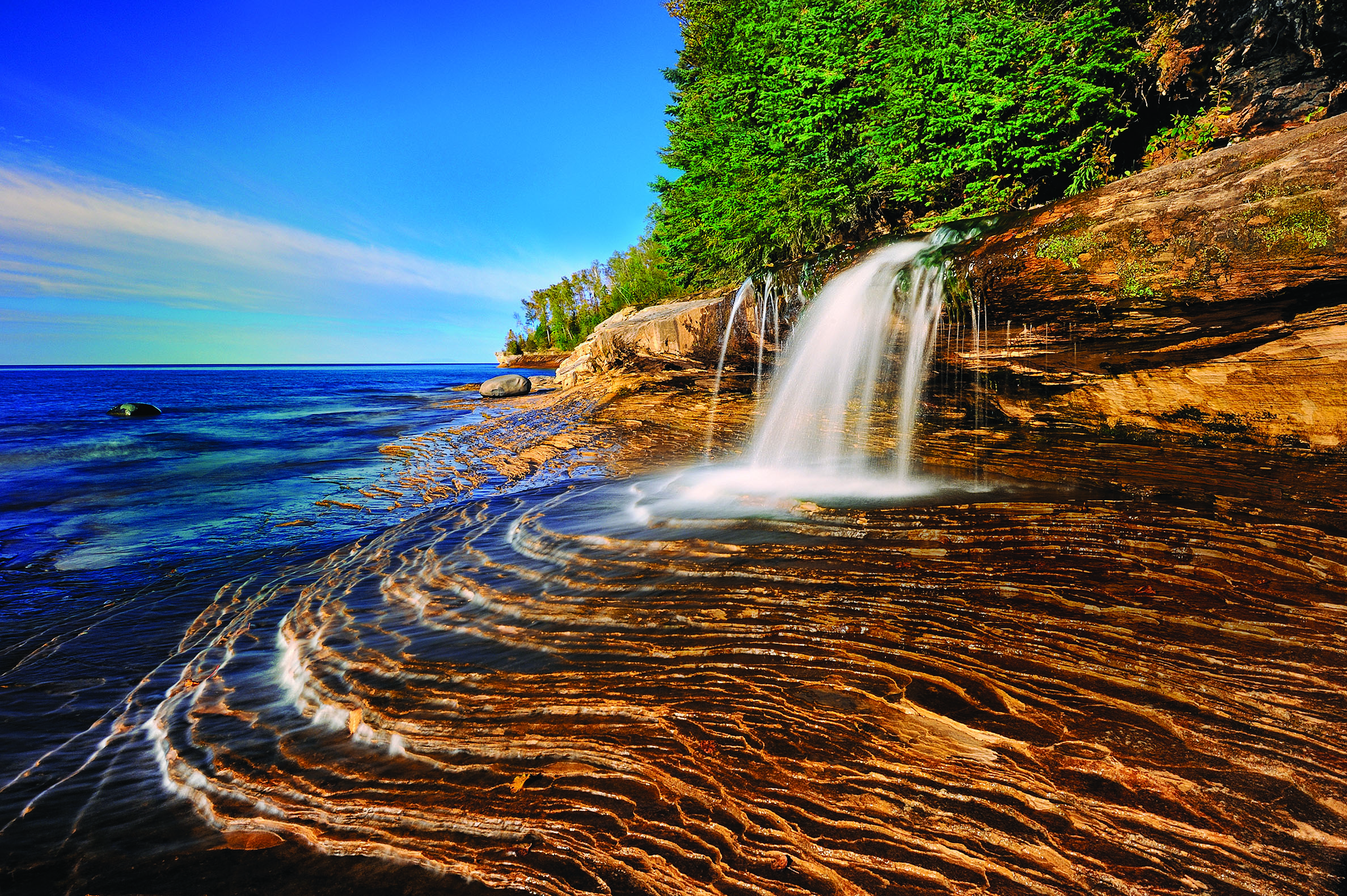 What Is The Best Beach In Northern Michigan