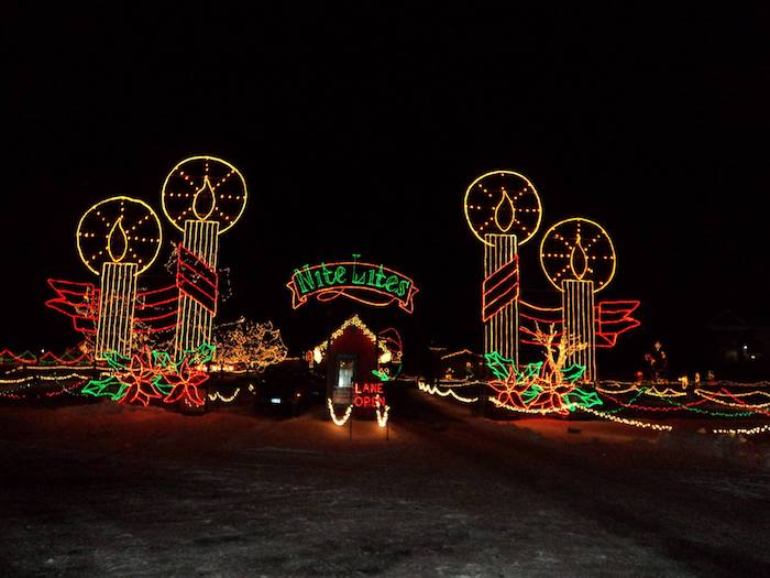 Drive Thru Christmas Light Displays Near Me.8 Michigan Light Displays That Will Leave A Twinkle In Your