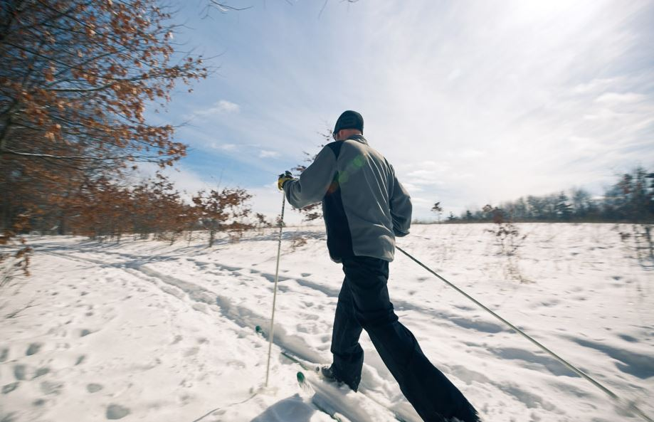 10 Michigan Trails to Experience This Winter | Michigan