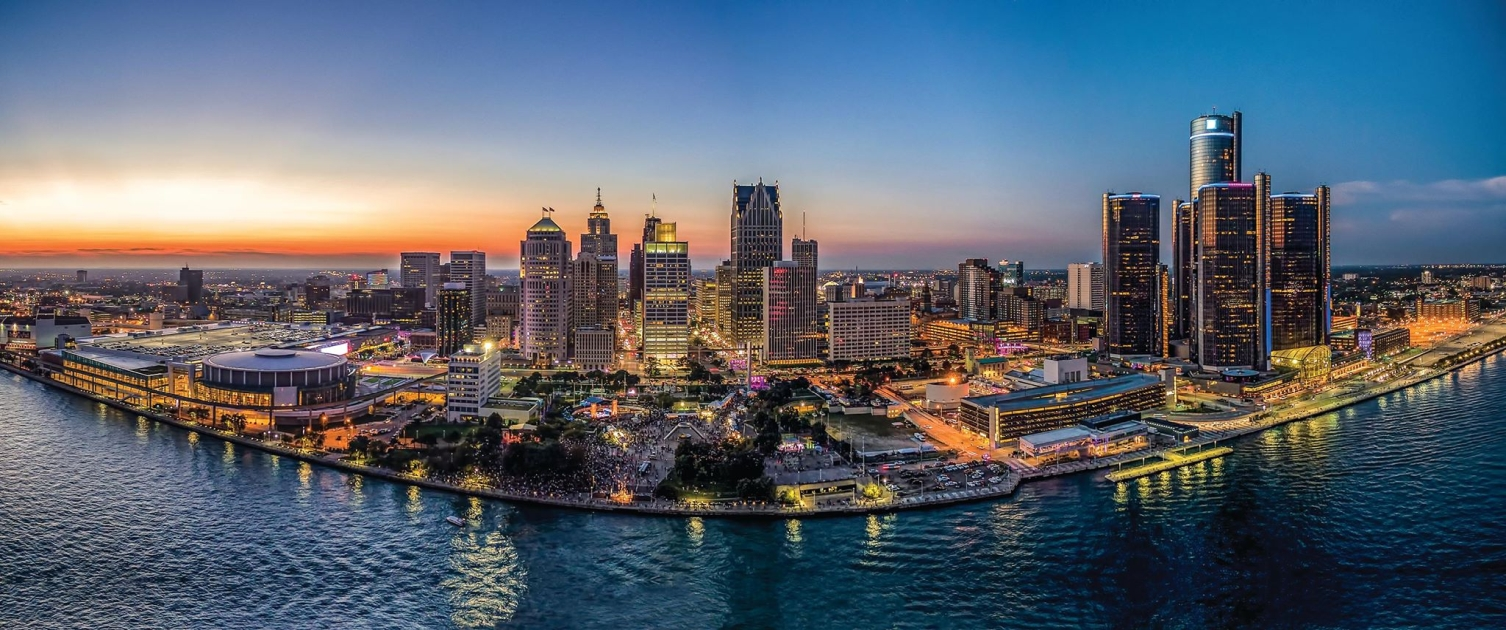 Best Hotels In Detroit Michigan