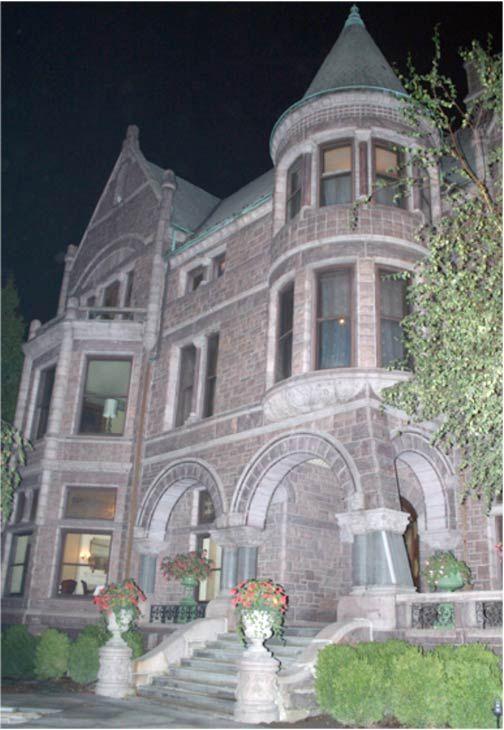The Whitney In Detroit 0 Jpg