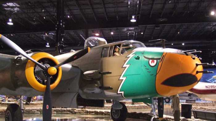Air Zoo Kalamazoo