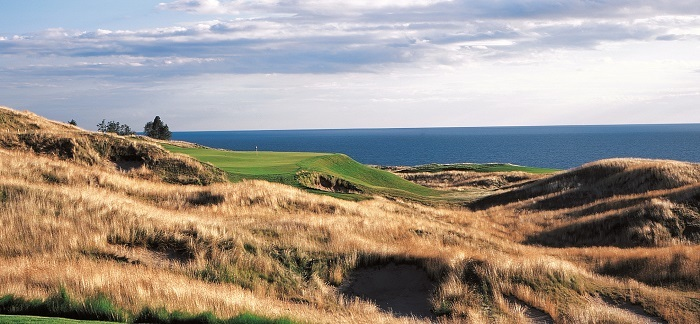 Play the Top 10 Public Golf Courses in Michigan | Michigan