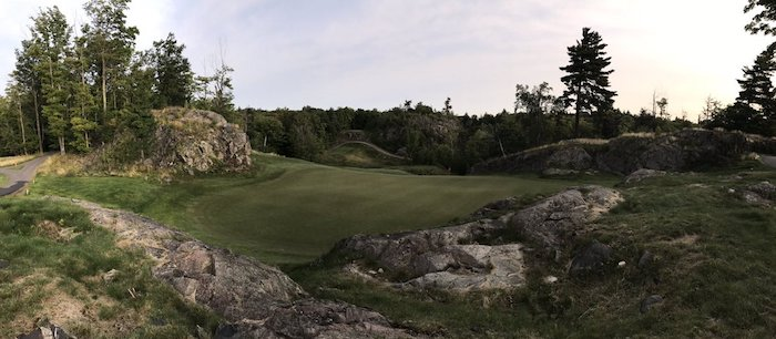Greywalls Course at Marquette Golf Club