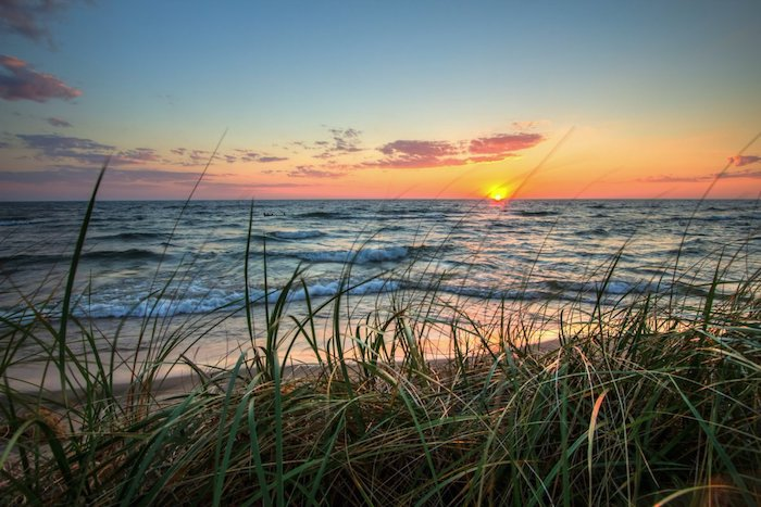 20 Scenic Stops For A Road Trip Along The West Michigan Pike Michigan