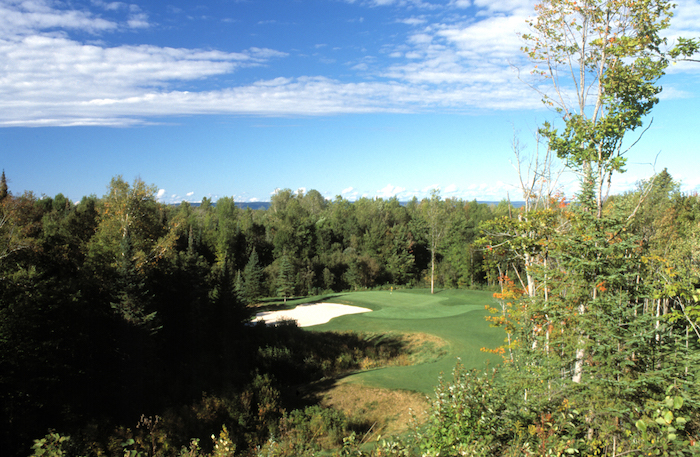 Wild Bluff Golf Club