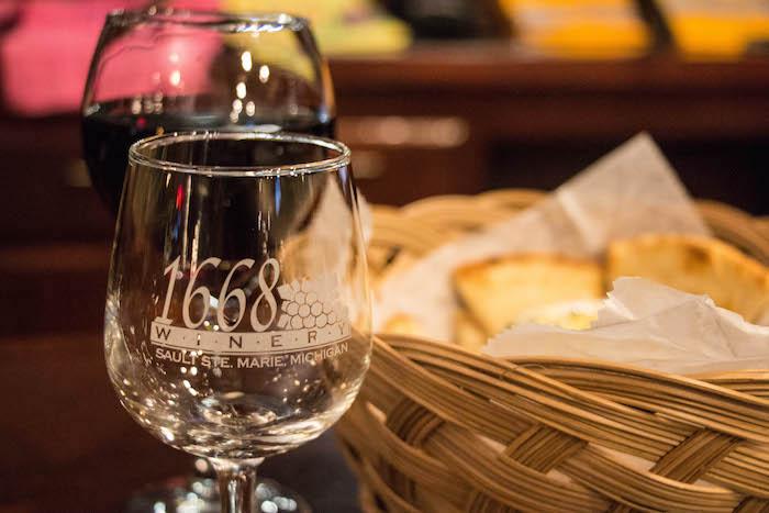 1668 Winery