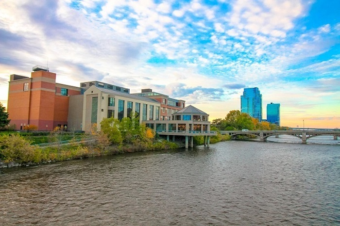 Grand Rapids Public Museum | Photo Courtesy of Experience Grand Rapids