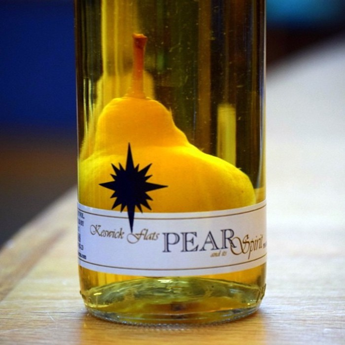 pear and its spirit black star farms