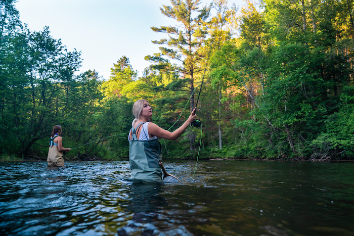 Fly Fishing in Michigan: Your Ultimate Guide | Michigan