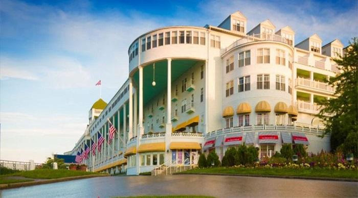 Michigan Casino Resorts