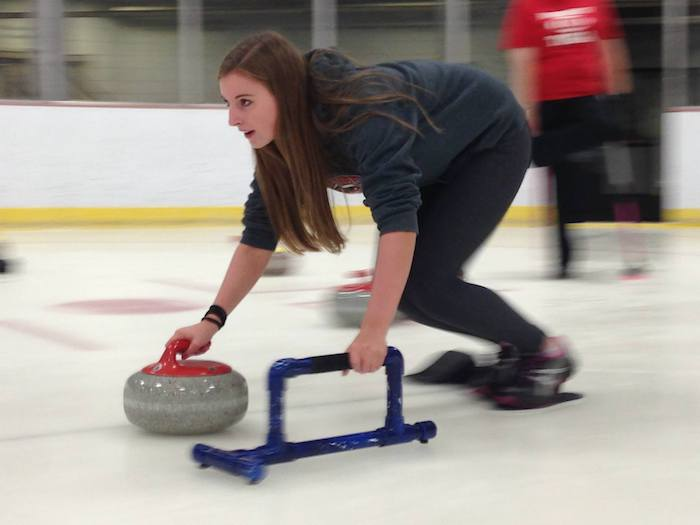 Curling Instructor at Kalamazoo Curling Club