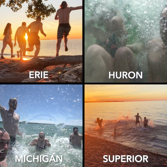 Dive Into the Michigan Great Lakes Challenge | Michigan