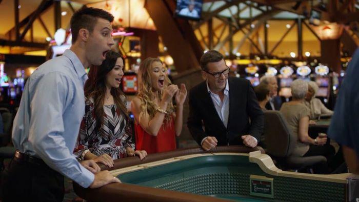 Michigan casino entertainment number 1 casino l rrach